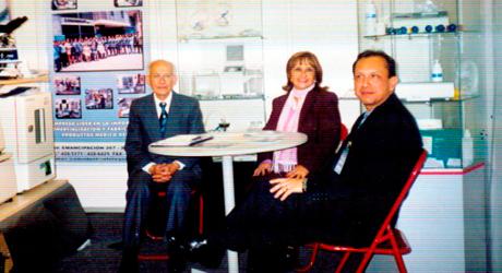 Convención Tecnosalud 2009