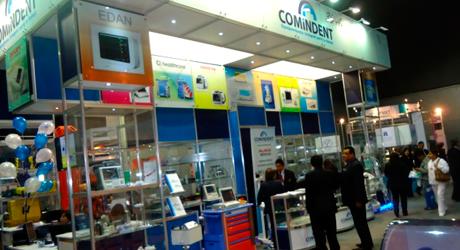 Convención Tecnosalud 2013