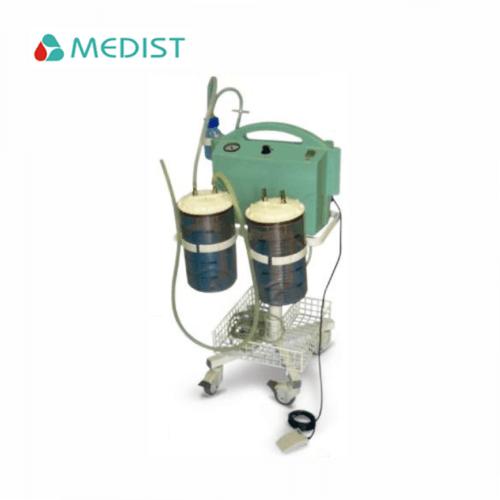 Aspirador de Secreciones Mevacs M46 – MEDIST