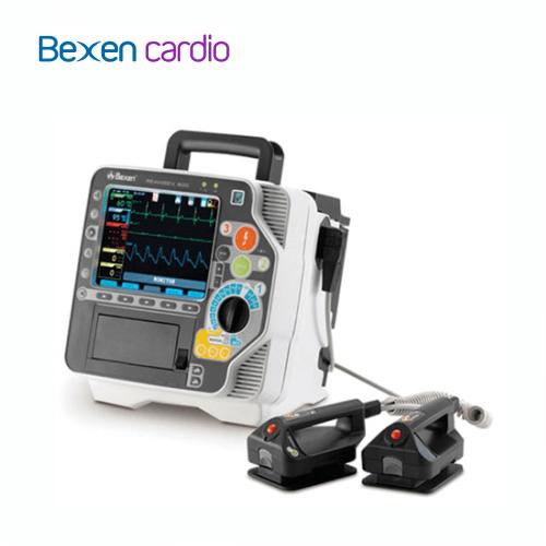 Desfibrilador con Monitor Reanibex 800