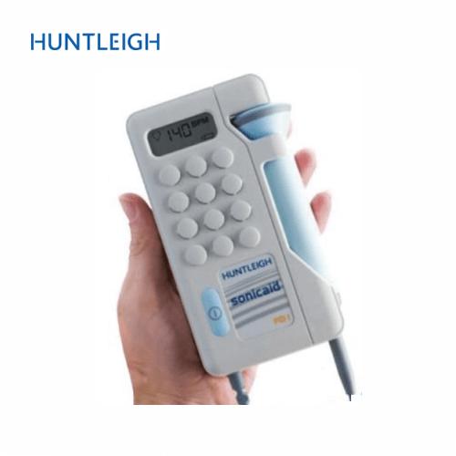 Detector de Latido Fetal de Mano FD1 – HUNTLEIGH