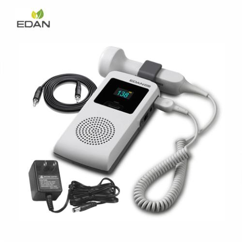 Detector de Latido Fetal de Mano SD3 Pro – EDAN