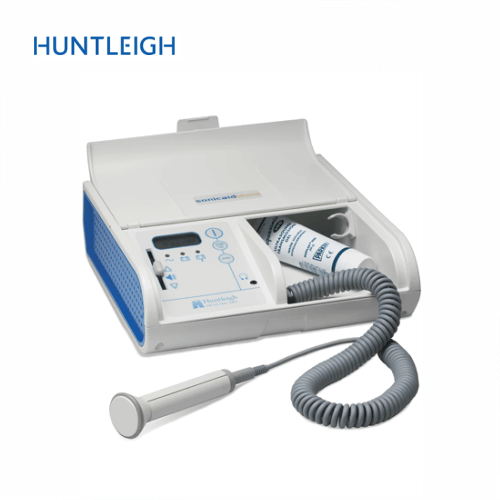 Detector de Latido Fetal de Mesa MD200 – HUNTLEIGH