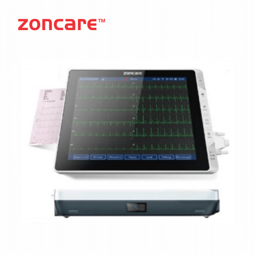 Electrocardiógrafo IMAC 12 – ZONCARE