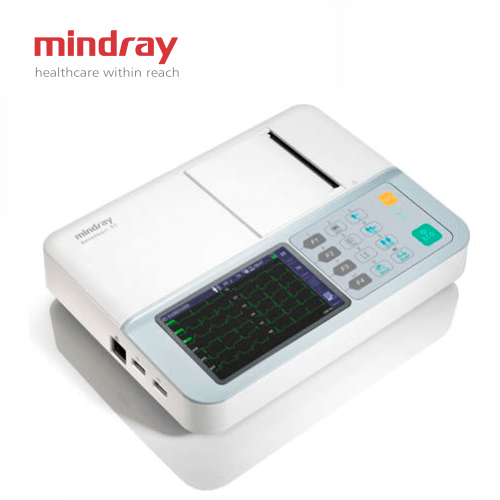 Electrocardiógrafo Beneheart R3 – MINDRAY