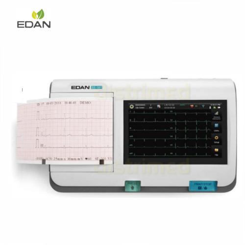Electrocardiógrafo SE-301 – EDAN