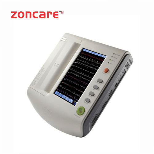 Electrocardiógrafo ZQ-1212G
