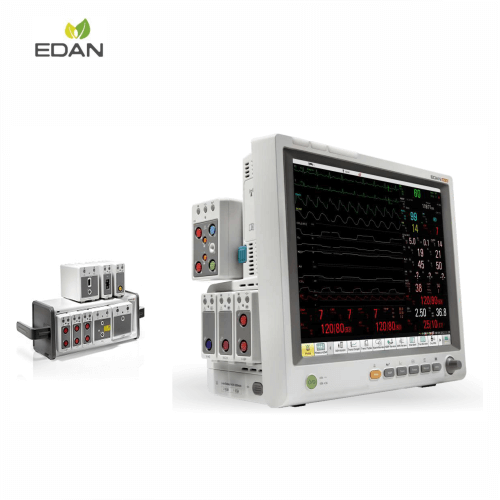 Monitor de Signos Vitales Modular Elite V8 – EDAN