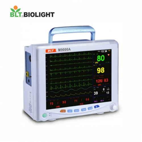 Monitor de Signos Vitales Preconfigurado M9000