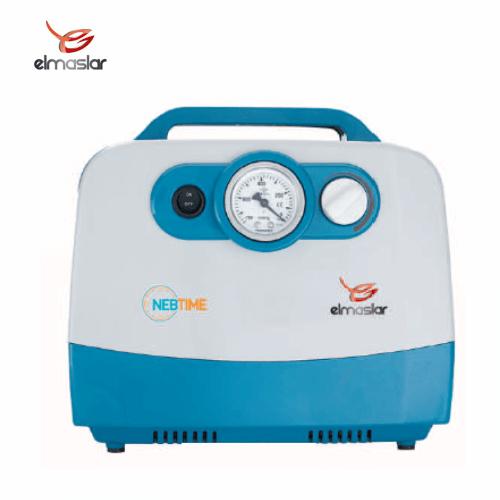 Nebulizador Portátil CN03 – ELMASLAR
