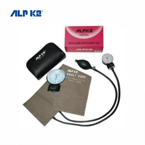Tensiómetro Aneroide 500 V – ALPK2