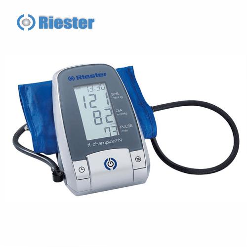 Tensiómetro Digital Ri-Champion N – RIESTER