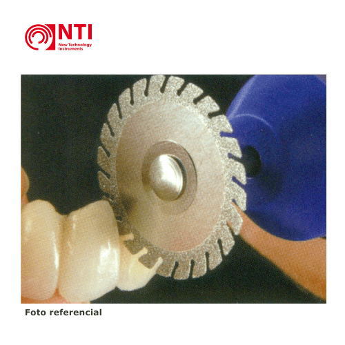 Disco de Diamante Superflex – NTI