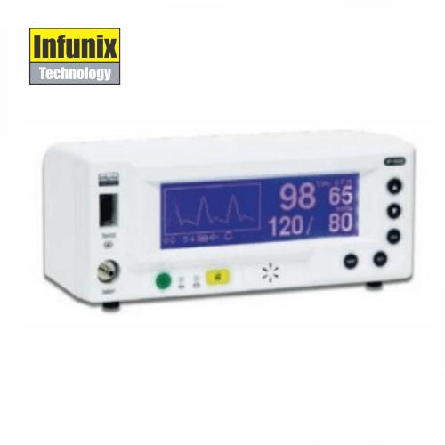 Pulsioxímetro de Mesa IP-1020 -INFUNIX