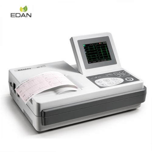 Electrocardiógrafo SE-3 – EDAN