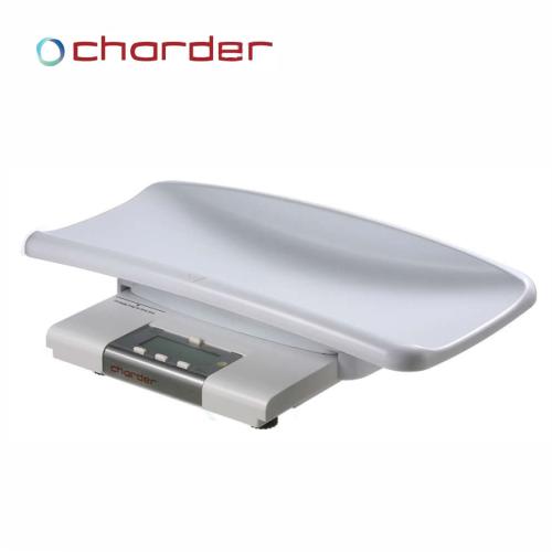 Balanza Digital Neonatal – Materna MS4211 – CHARDER