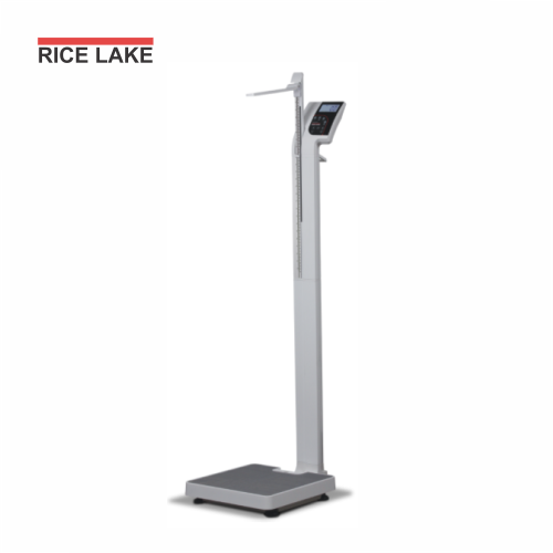 Balanza Medica Digital 150-10-5 – RICE LAKE